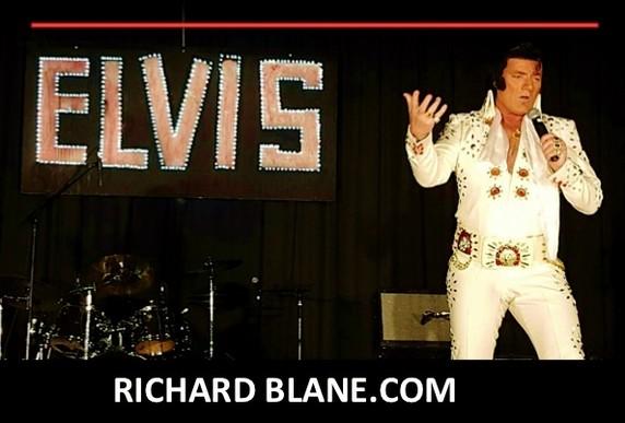 ETA Richard Blane, WELCOME TO THE SITE OF RICHARD BLANE